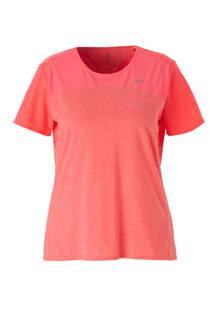Curvy sport T-shirt