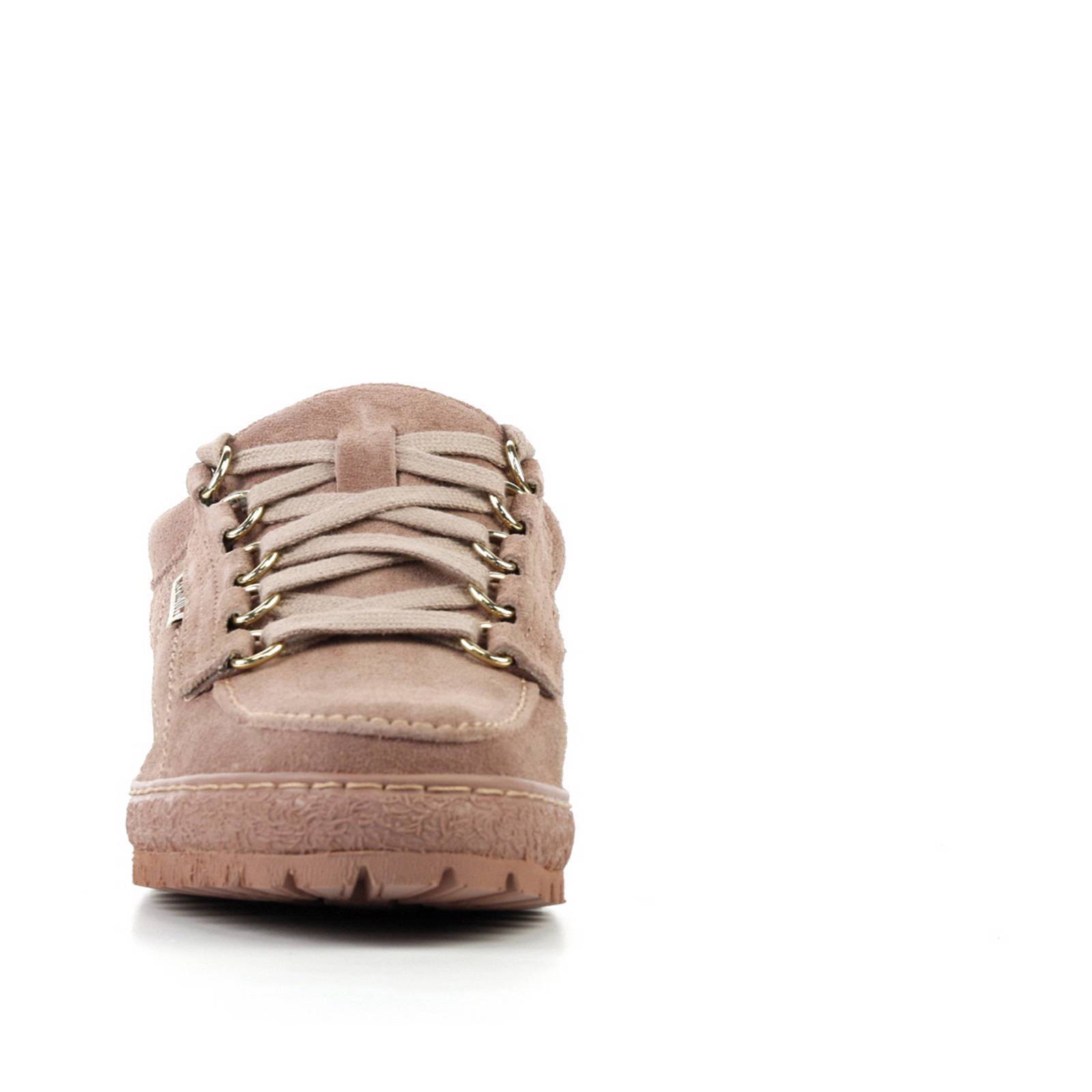 bc94563738b Lady suède sneakers