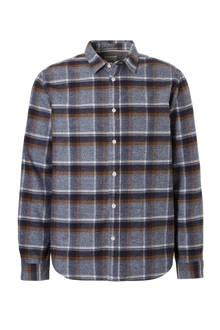 Niels regular fit overhemd