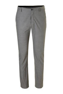 SELECTED HOMME slim fit pantalon (heren)