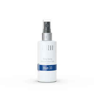 bodyspray Blue 33