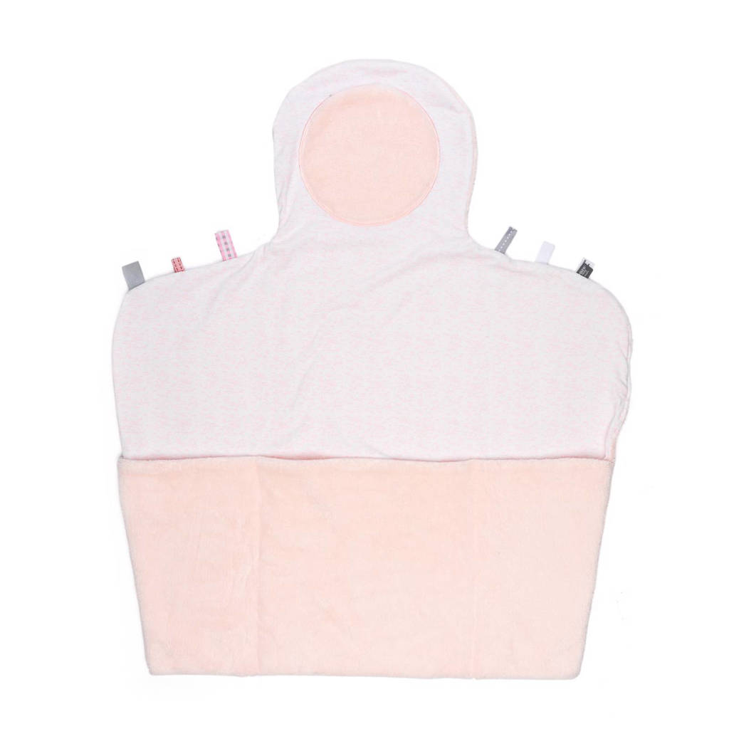 Snoozebaby Easy Changing verschoonmatje orchid blush, Orchid blush