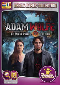 Adam Wolfe - Lady and the painter & Zero hour  (PC)