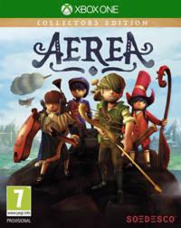 Aerea (Collectors edition) (Xbox One)