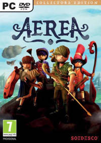 Aerea (Collectors edition) (PC)