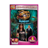 Mystery tales - Her own eyes (Collectors edition)  (PC)
