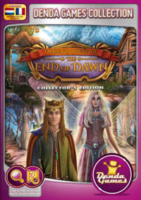 Queen's quest 3 - The end of dawn (PC)