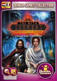 Myth seekers - The legacy of vulcan (Collectors edition)  (PC)