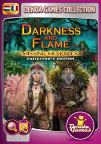 Darkness and flame 2 - Missing memories (Collectors edition)  (PC)