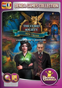 Curio society - New order (Collectors edition)  (PC)