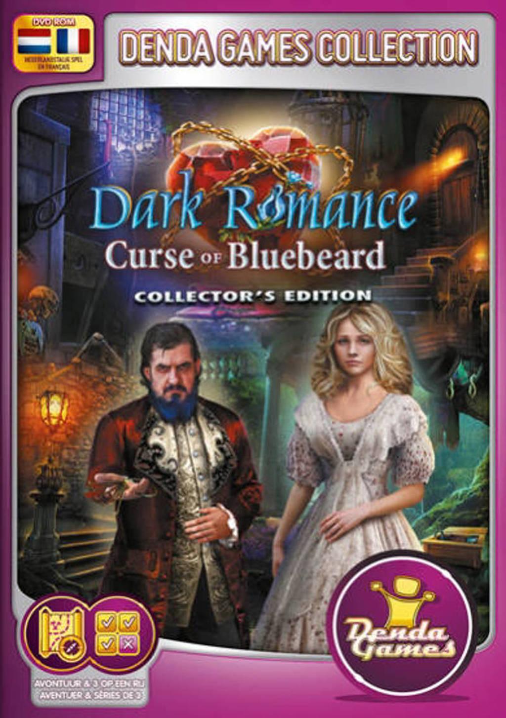 Dark romance - Curse of bluebeard (Collectors edition)  (PC)