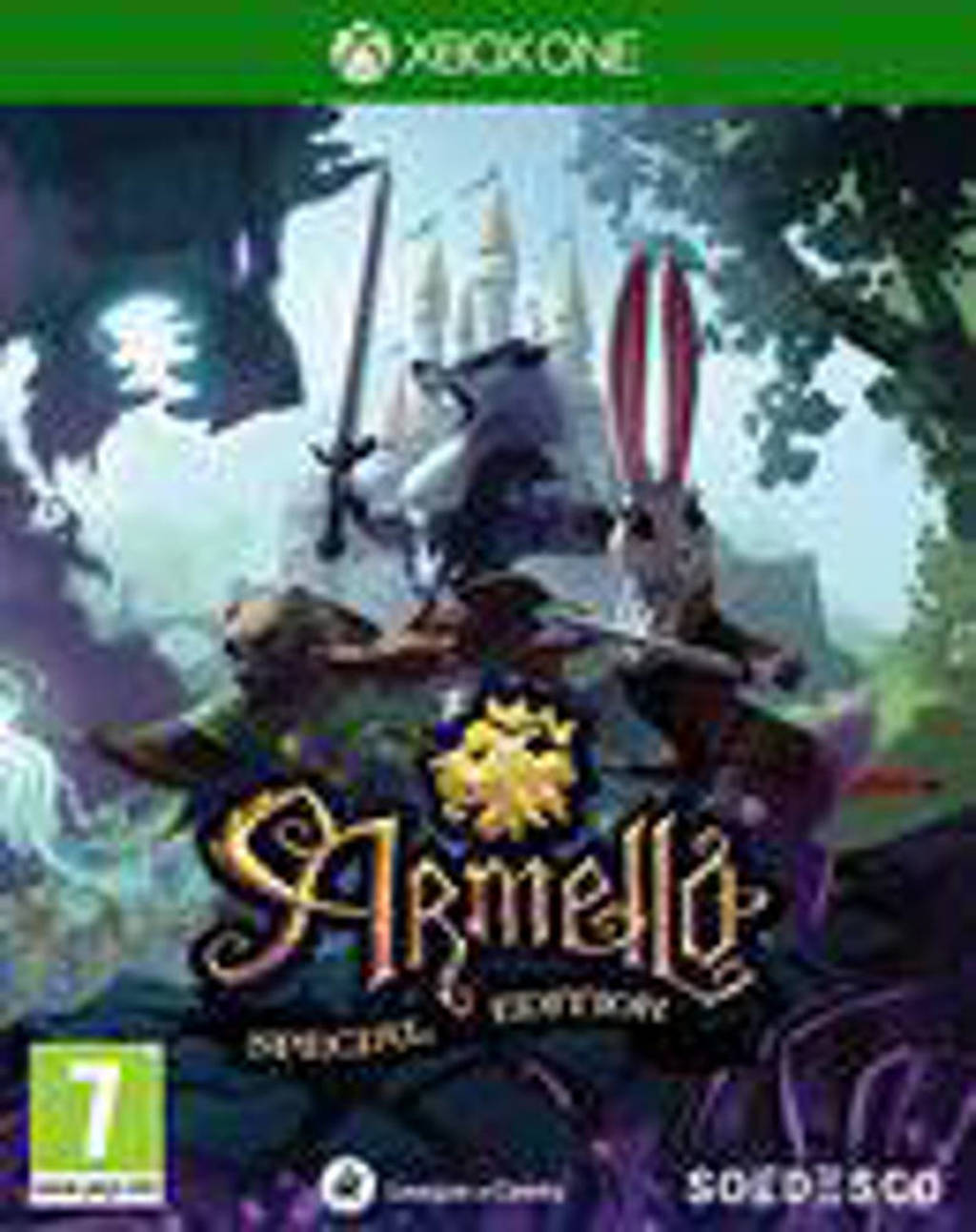 Armello (Deluxe edition) (Xbox One)