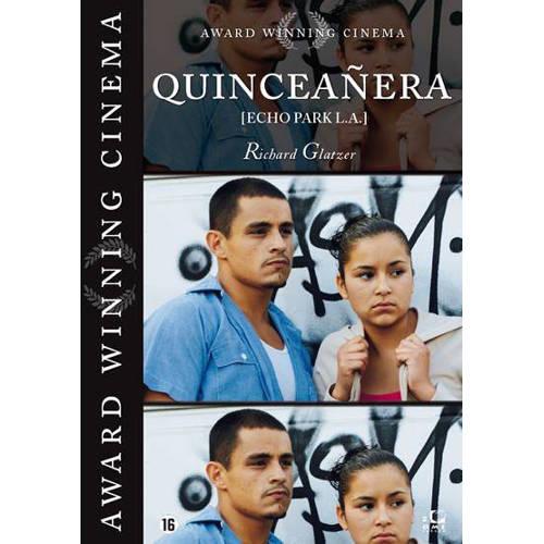 La quinceanera (DVD)