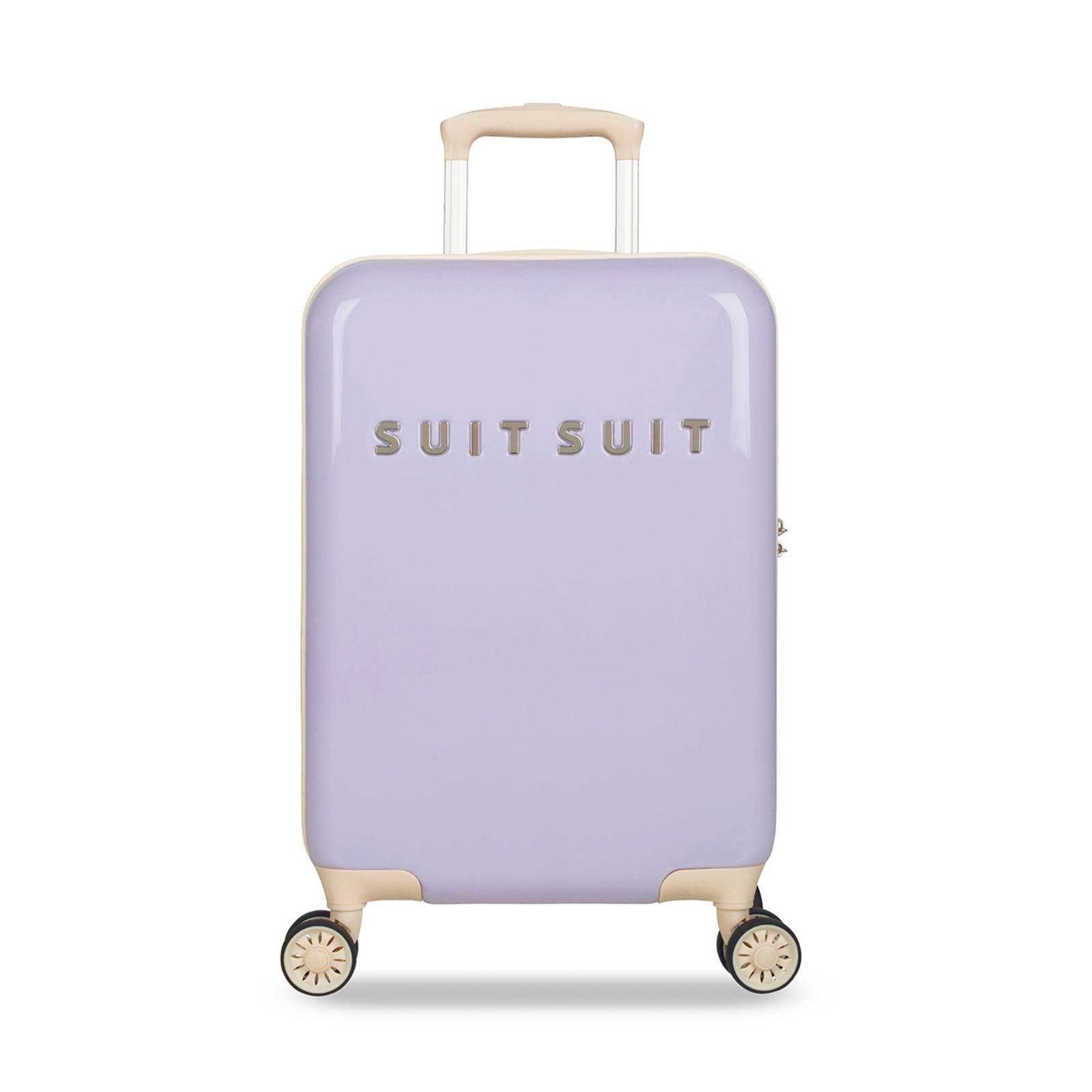 dames reiskoffer