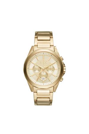 horloge Drexler AX2602 goudkleur