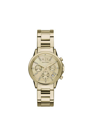 Lady Banks Dames Horloge AX4327