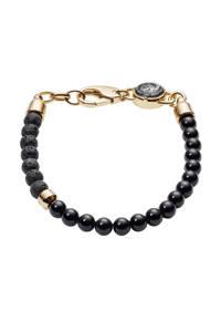 Diesel Beads Heren Armband DX1058710, Goud