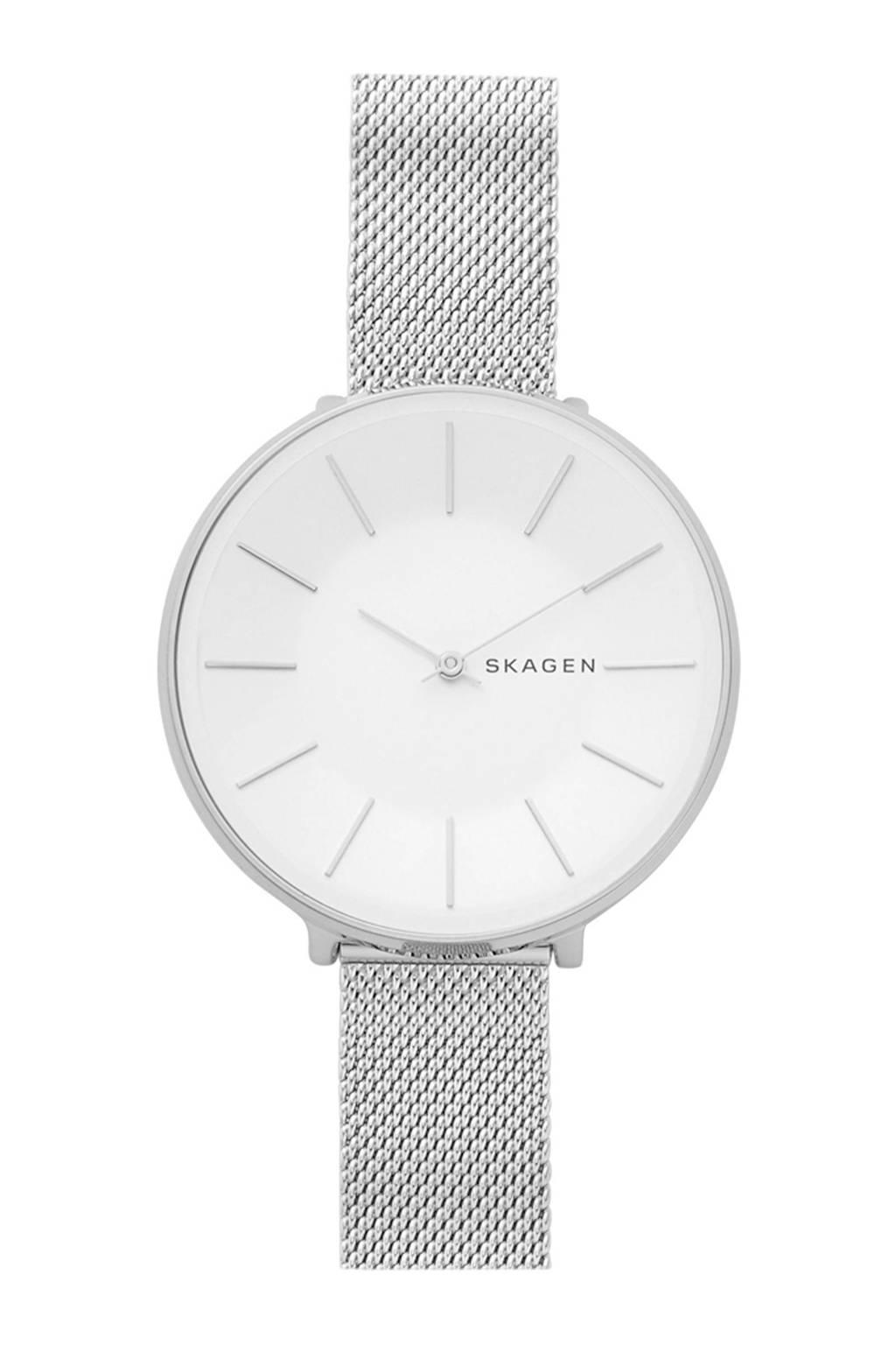 Skagen horloge SKW2687, Zilver