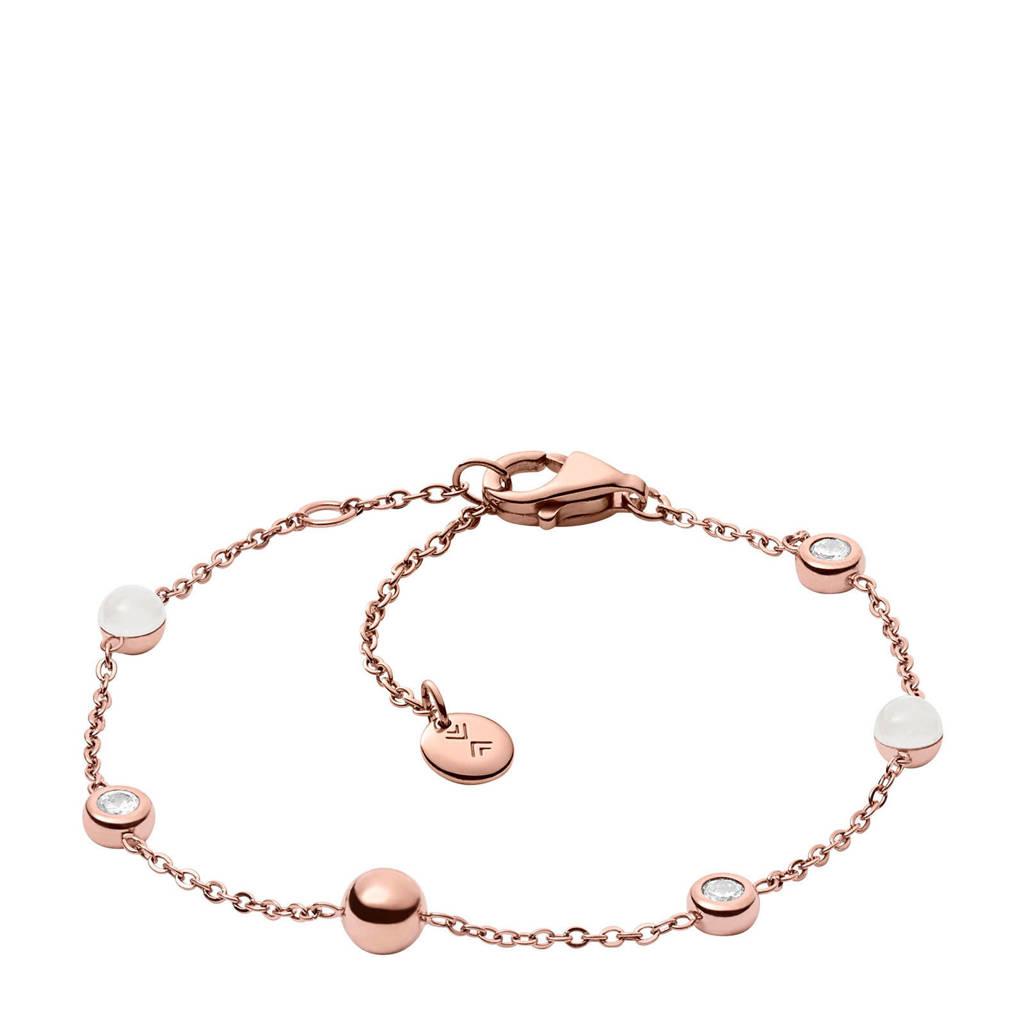 Skagen armband SKJ0971791, roségoud