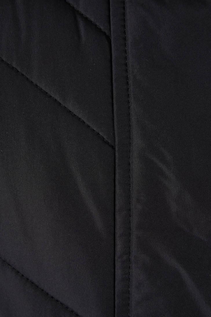 zwart Luhta Luhta Luhta jas jas zwart q0UOxwaUX