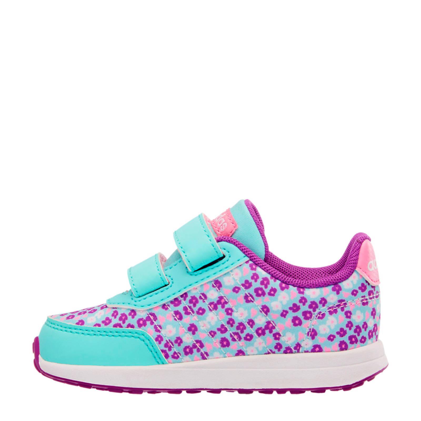 f70858618ce adidas Switch 2 sneakers met bloemen   wehkamp