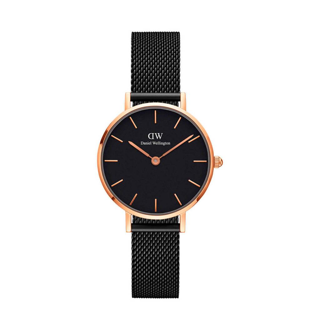 Daniel Wellington horloge - DW00100245, Zwart