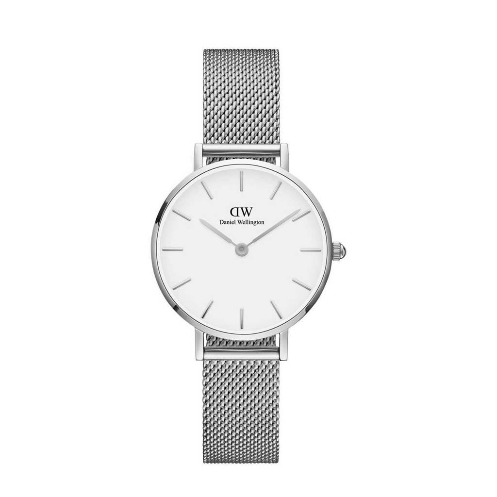 Daniel Wellington  horloge - DW00100220, Zilver
