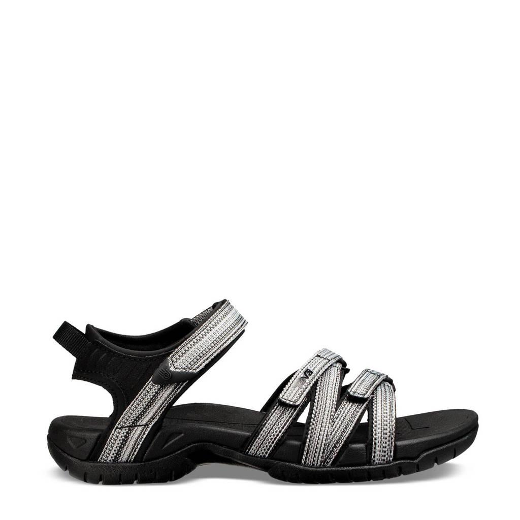 Teva Tirra outdoor sandalen grijs, Grijs