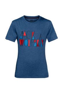 Brand outdoor T-shirt