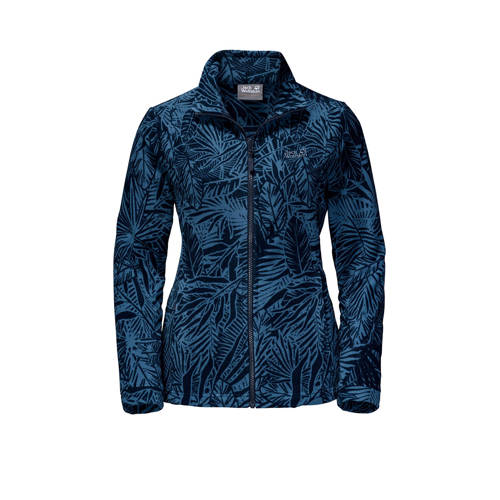 JACK WOLFSKIN KIRUNA JUNGLE FLEECE DAMES