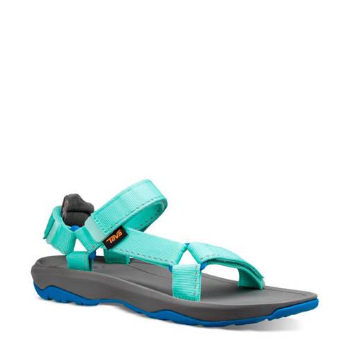 Teva Hurricane XLT 2 outdoor sandalen mintgroen kopen