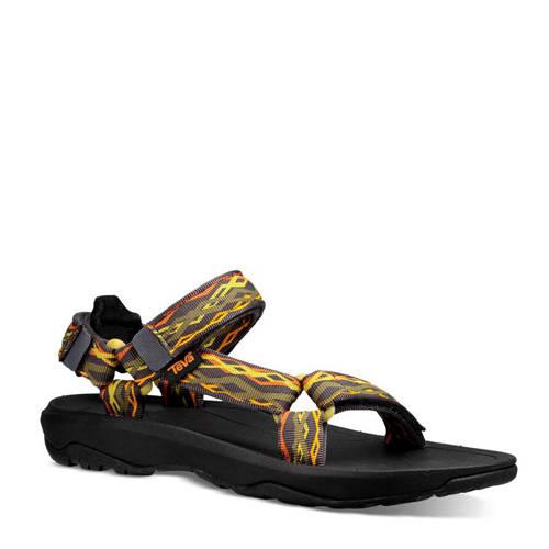 Teva Hurricane XLT 2 outdoor sandalen geel kopen