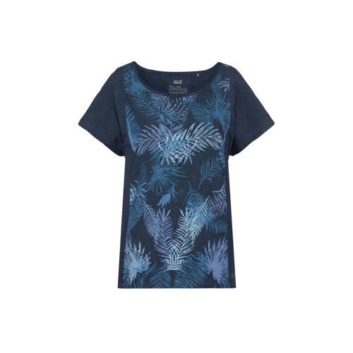 Jack Wolfskin Moro Palm outdoor T-shirt kopen