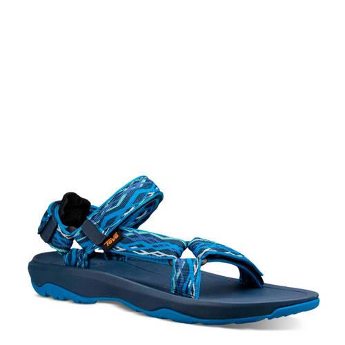 Teva Hurricane XLT 2 outdoor sandalen blauw