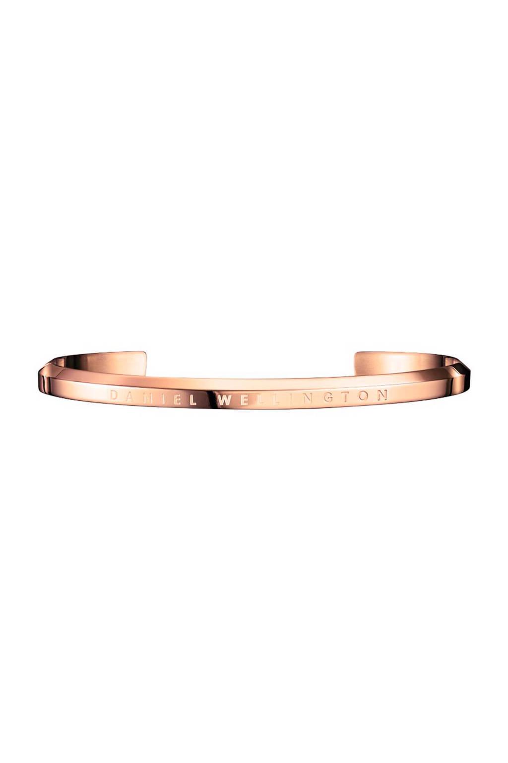 Daniel Wellington armband - DW00400001, rosegoud