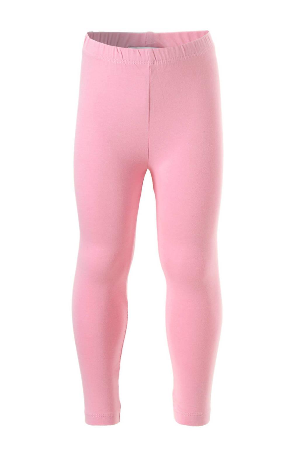 Noppies legging Nago, Roze