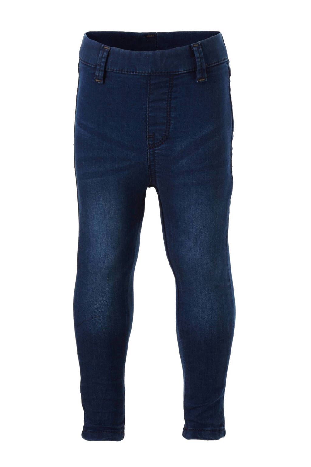 Noppies jegging Noves, Dark wash denim