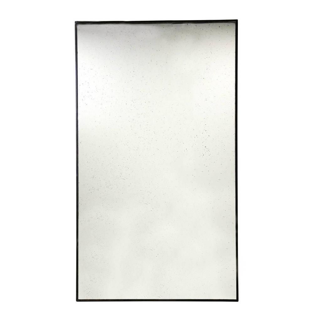 HKliving spiegel (100x175 cm), Zwart