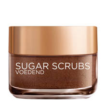 Skin Expert Smooth Sugar Scrub - voedend