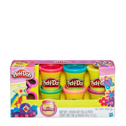 Play-Doh glitter klei kopen