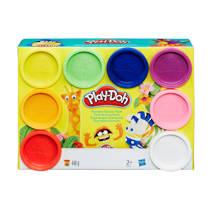Play-Doh regenboog pack 8 kleuren klei