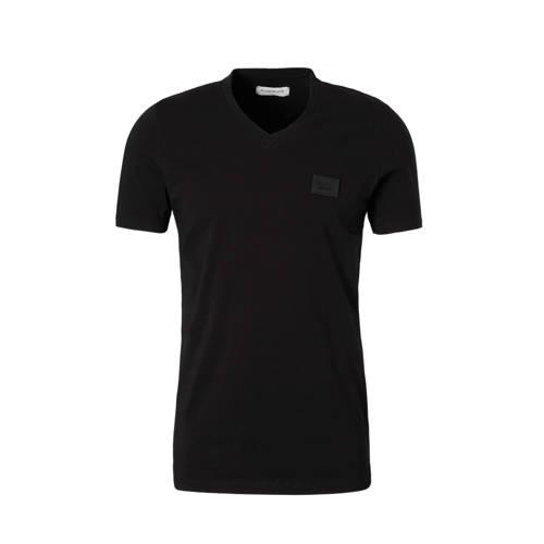 Purewhite regular fit T-shirt