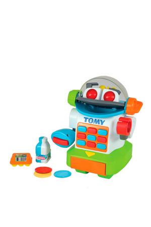 Mr. shoprobot