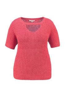 MS Mode trui roze (dames)