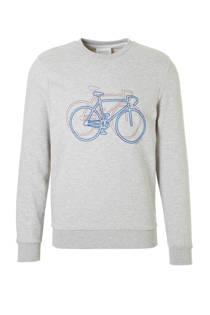 ARMEDANGELS  Yorick Bike On Bike sweater (heren)