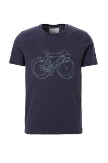 James Bike On Bike T-shirt