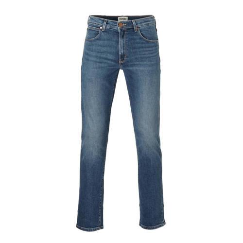 Wrangler straight fit jeans Arizona green room