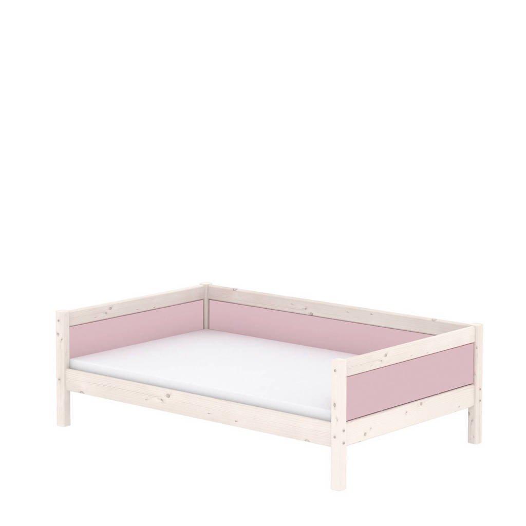 Flexa bedbank Harmony, Roze