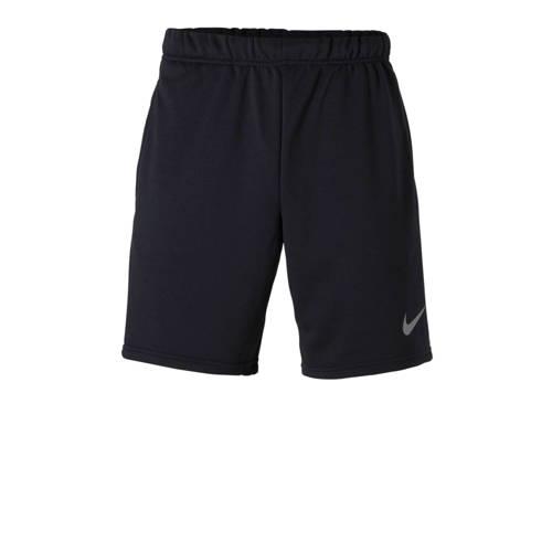 Nike sportshort zwart kopen