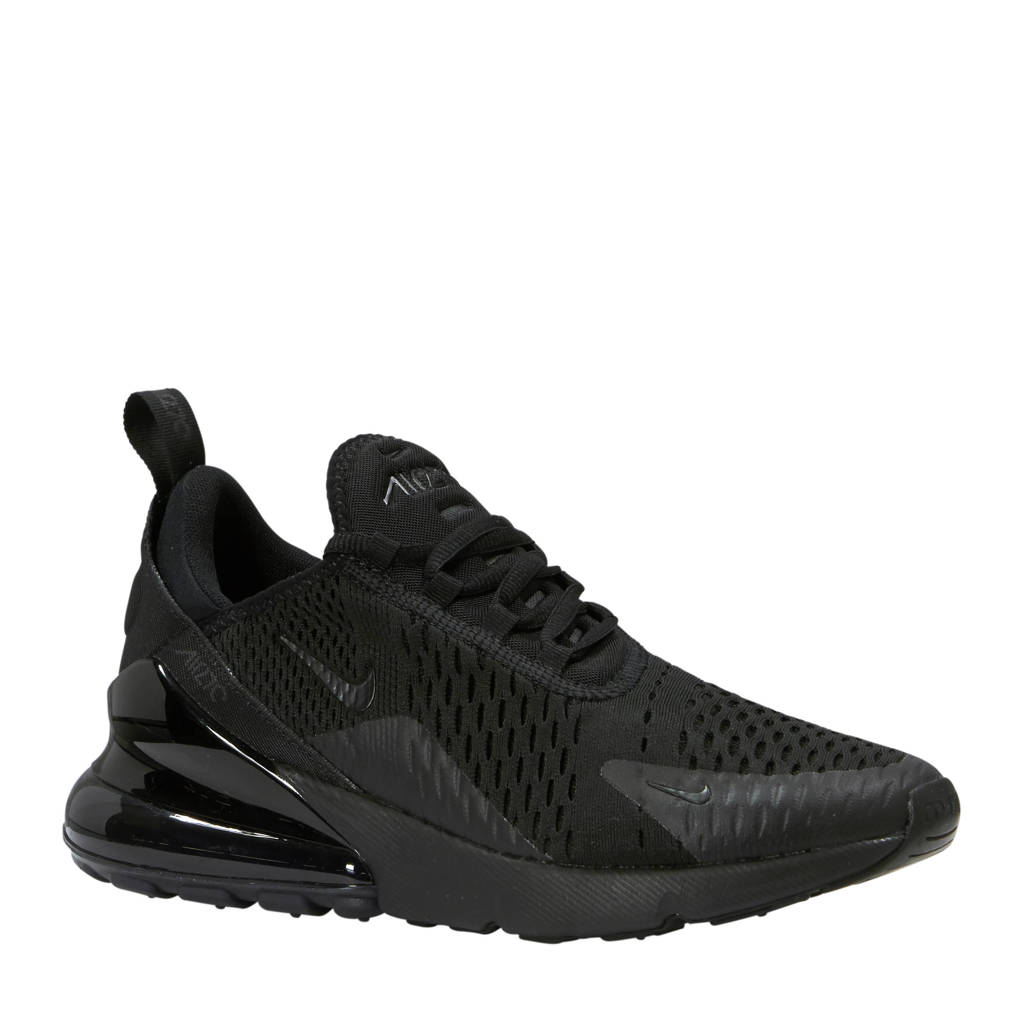 Nike   Air Max 270 sneakers, Zwart